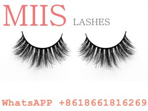 free 3D mink lashes
